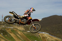Marvin Musquin Royalty Free Stock Image