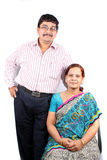Marwardi Couple Stock Images