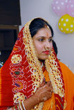 Marwari公共 库存图片