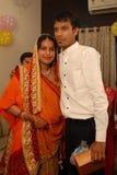 Marwarifamilie Stock Afbeelding