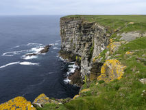 Marwick Head Stock Photos