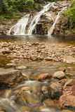 Mary Ann Falls Red Rocks Royalty Free Stock Images