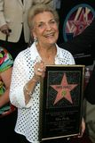 Mary Anne. Farley at the ceremony posthumously honoring Chris Farley with a star on the Hollywood Walk of Fame. Hollywood Boulevard, Hollywood, CA. 08-26-05 Stock Photography