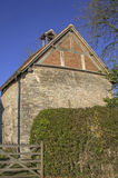 Mary Arden's House Stock Photography