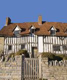 Mary Arden's House Royalty Free Stock Image