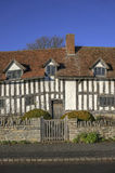 Mary Arden's House Stock Images