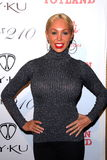 Mary Carey. At Bridgetta Tomarchio's Birthday Bash and Babes in Toyland 3rd Annual Charity Event, Bar 210, Beverly Hills, CA. 12-03-10 Stock Photography