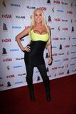 Mary Carey at the FGM Swimsuit Issue Launch Hosted By Roma Swimwear, The Colony, Hollywood, CA 05-26-12. Mary Carey  at the FGM Swimsuit Issue Launch Hosted By Royalty Free Stock Photos