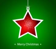 Mary Christmas. Royalty Free Stock Photography