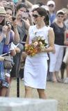 Mary, Crown Princess of Denmark Bondi Beach,Sydney Stock Photos