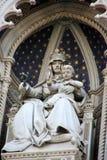Mary e Jesus Imagem de Stock