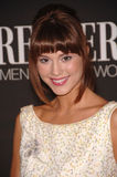 Mary Elizabeth Winstead fotografia stock