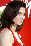 Mary Elizabeth Winstead Royalty Free Stock Photo