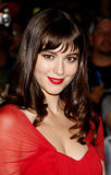 Mary Elizabeth Winstead Royalty Free Stock Image