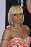 Mary J. Blige Stock Photos
