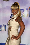 Mary J. Blige Stock Photography