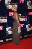 Mary J. Blige Royalty Free Stock Photos