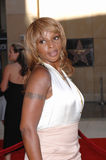 Mary J. Blige Stock Photo