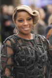 Mary J Blige Stock Images