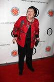 Mary Jo Catlett arrives at  Royalty Free Stock Photography