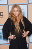 Mary - Kate Olsen Royalty Free Stock Images