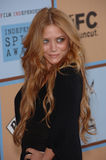 Mary-Kate Olsen Royalty Free Stock Image