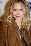 Mary-Kate Olsen Stock Image