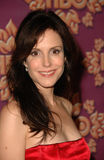 Mary-Louise Parker Royalty Free Stock Photography