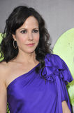Mary-Louise Parker Royalty Free Stock Images