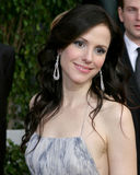 Mary - Louise Parker Stock Photo