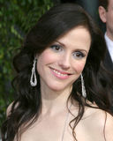 Mary - Louise Parker Royalty Free Stock Photos