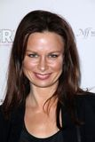Mary Lynn Rajskub, Fashion Show Stock Image