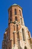 Mary Magdalene church in Budapest, Hungary Royalty Free Stock Photo
