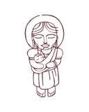 Mary matka e ilustracji