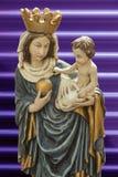 Mary, matriz de Jesus imagem de stock