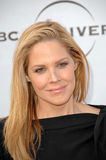 Mary McCormack   royalty-vrije stock foto's