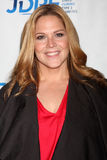Mary McCormack arrives at the JDRF's 9th Annual Gala Royalty Free Stock Images