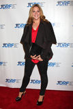 Mary McCormack arrives at the JDRF's 9th Annual Gala Stock Photography