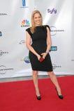 Mary McCormack am Seilzug-Erscheinen 2010: Ein Abend mit NBC Universal, Universal Studios, Universalstadt, CA 05-12-10 stockbild