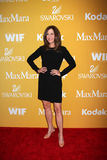 Mary McDonnell arrives at the City of Hope's Music And Entertainment Industry Group Honors Bob Pittman Event Stock Image