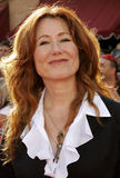 Mary McDonnell Royalty Free Stock Photo
