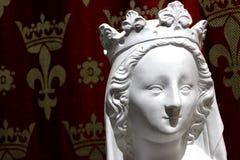 Mary moder av guden Royaltyfri Foto