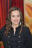 Mary Mouser, The Muppets Royalty Free Stock Image