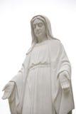 Mary oskuld Arkivbild