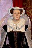 Mary Queen av Scots, royaltyfri fotografi