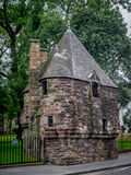 Mary Queen of Scots bathhouse Stock Photography