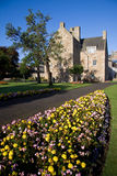 Mary Queen of Scots House, Jedburgh Royalty Free Stock Photo