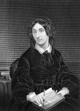 Mary Somerville Royalty Free Stock Images