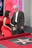 Mary Steenburgen,Ted Danson Stock Photography