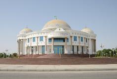 Mary, Turkmenistan Obrazy Stock